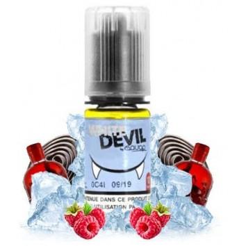 E liquide White Devil Avap 10ml