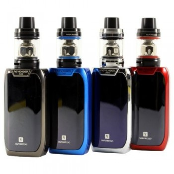 Kit Revenger Mini Nrg Tank 3.5 Ml Vaporesso