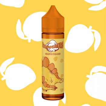 E-Liquide Mangozaur 50 Ml Vapozaurs