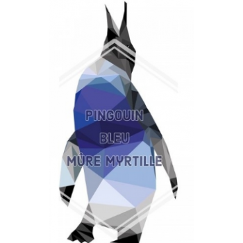 E-Liquide Bankeeze Pingouin Bleu Lovap
