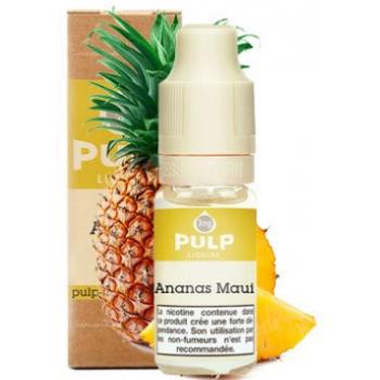 E-liquide Ananas Maui Pulp | Création Vap