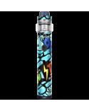 Kit Twister 80 Watts 2300 Mah FreemaX blue