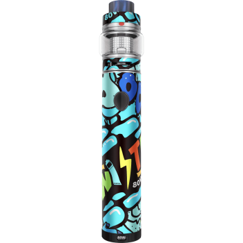 Kit Twister 80 Watts 2300 Mah FreemaX | Création Vap