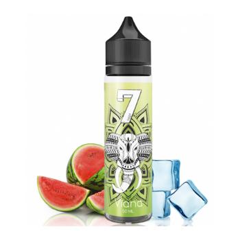E-Liquide Vïana Sept De Chez E.Tasty 50 Ml | Création Vap