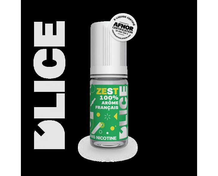 E-liquide Zest D'lice
