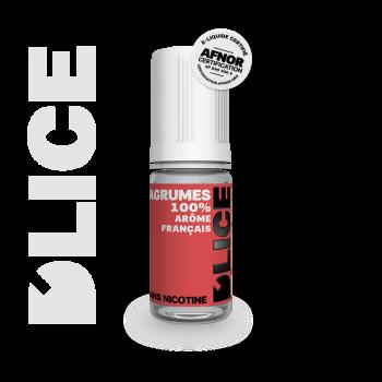 E-liquide D'lice agrumes
