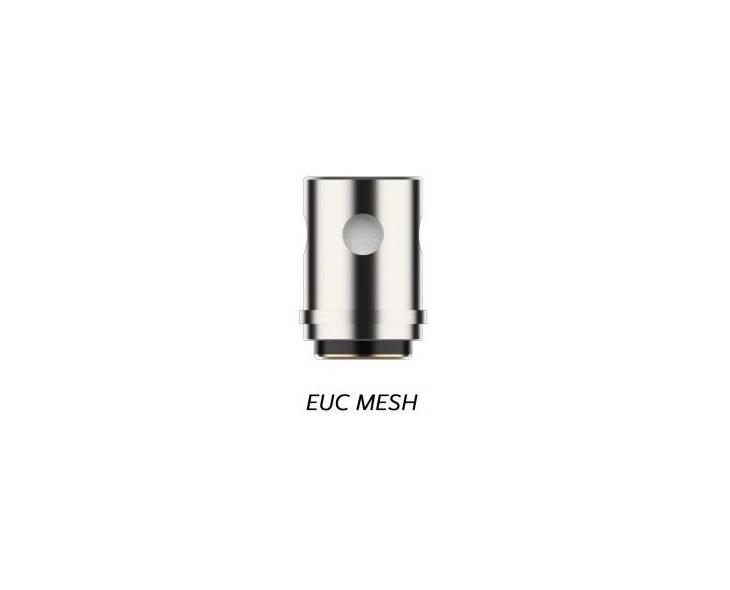 Résistances EUC VM Meshed 0.6 Ohm Vaporesso