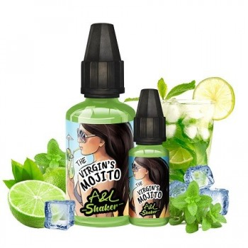 Concentré The Virgin's Mojito 30 Ml Arôme et liquides