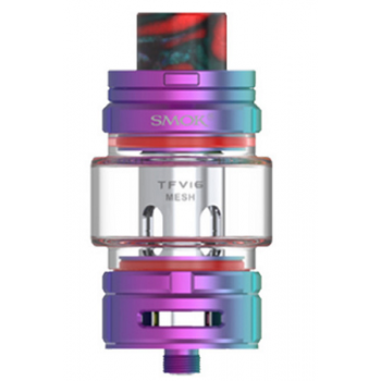 Tank Clearomiseur TFV16 9mL Smoktech | Création Vap