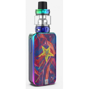Kit Luxe S Vaporesso 8 Ml 220 Watts raimbow