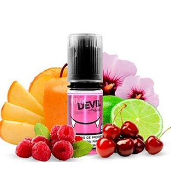 E-Liquide Pink Devil 10 Ml Avap | Création Vap