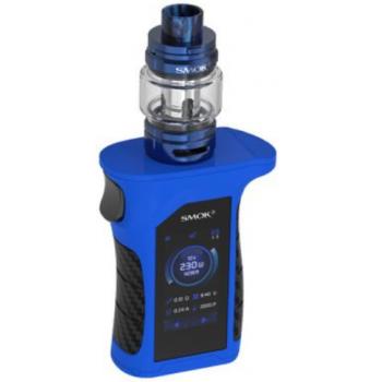 Kit Mag P3 Smok 230 Watt Tfv16 Smok Blue Black