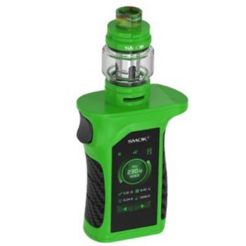 Kit Mag P3 Smok 230 Watt Tfv16 Smok Green Black
