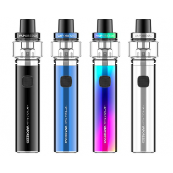 Kit Sky Solo Plus 8 Ml 90 Watts Vaporesso