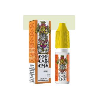 E-Liquide Mango Coricancha