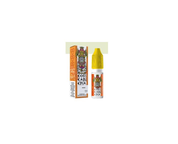 E-Liquide Mango Coricancha Alfaliquid | Création Vap