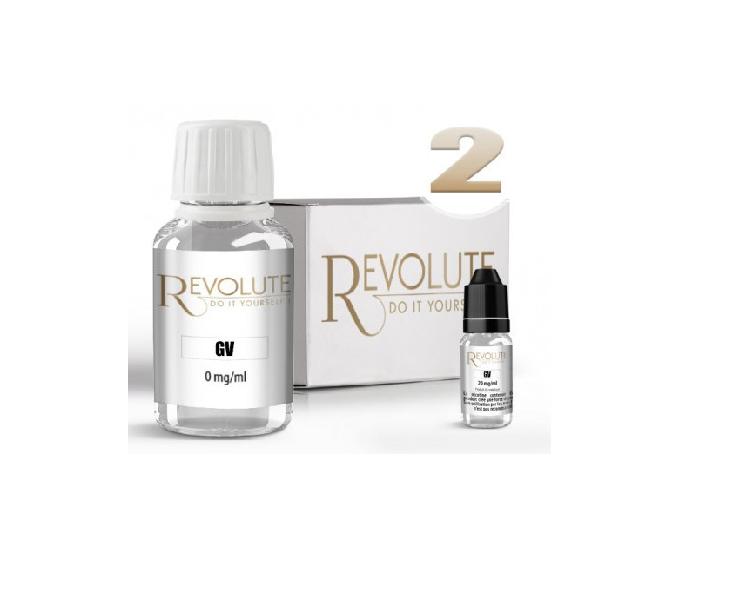 DIY REVOLUTE base pack VG | Création Vap