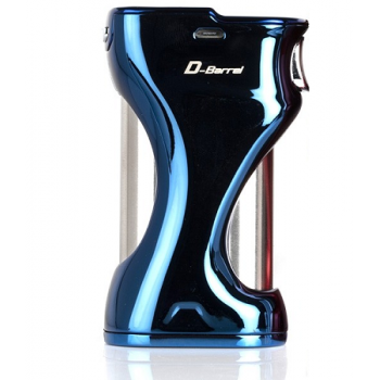 Box D-Barrell 225 Watts Smok Blue