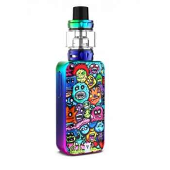 Kit Luxe S Vaporesso 8 Ml 220 Watts Monster Mash