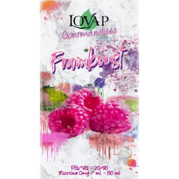 E-Liquide Framboost Lovap | Création Vap
