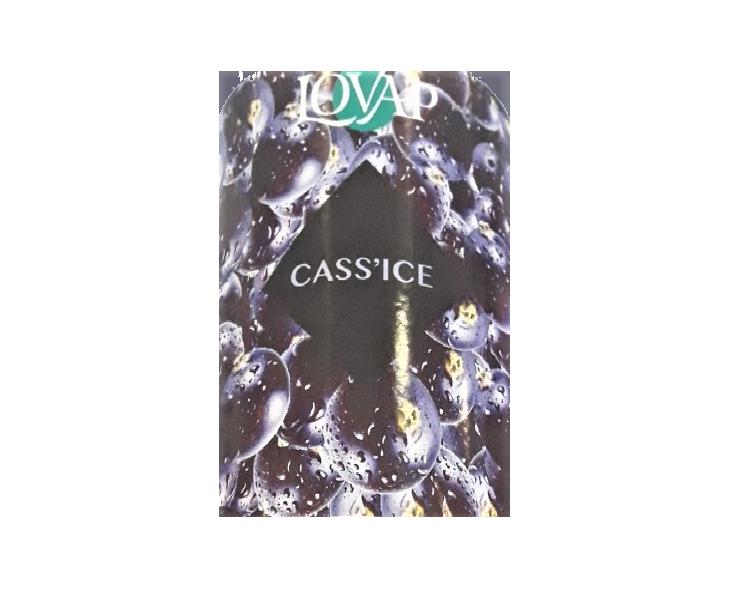 E-Liquide Cass'ice Lovap   Création Vap