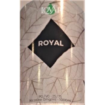 E-Liquide Royal Lovap | Création Vap