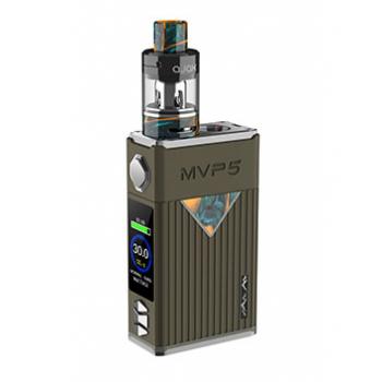 Kit Mvp 5 Ajax 120 Watts 5200 Mah Innokin   Création Vap