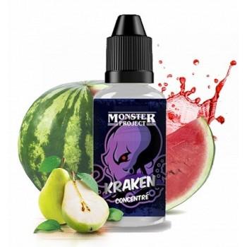 Arôme Concentré Kraken 30 Ml de chez Monster Project | Création Vap