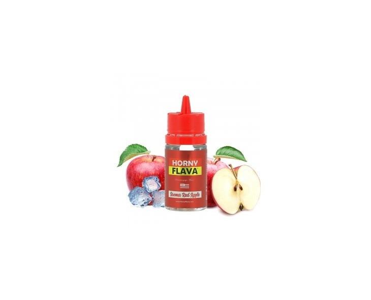 Arôme Red Apple Horny Flava | Création Vap