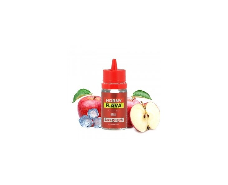Arôme Red Apple Horny Flava