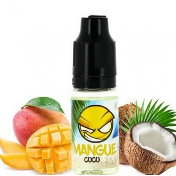 Arôme Mangue Coco & Co Exo