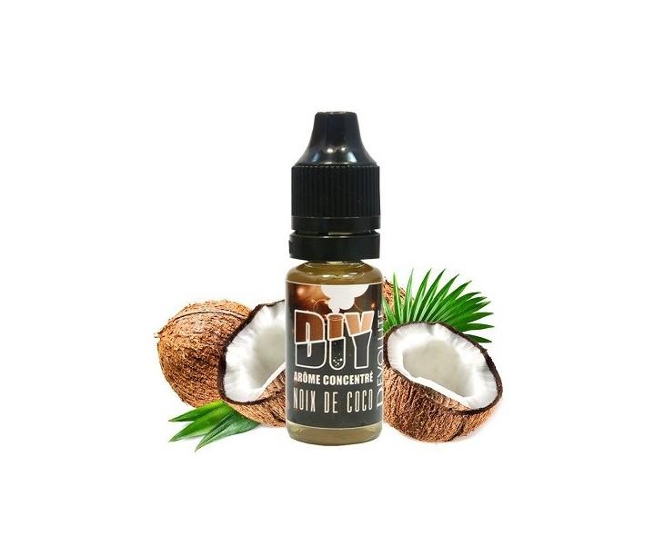 Arôme Noix de coco Revolute | Création Vap