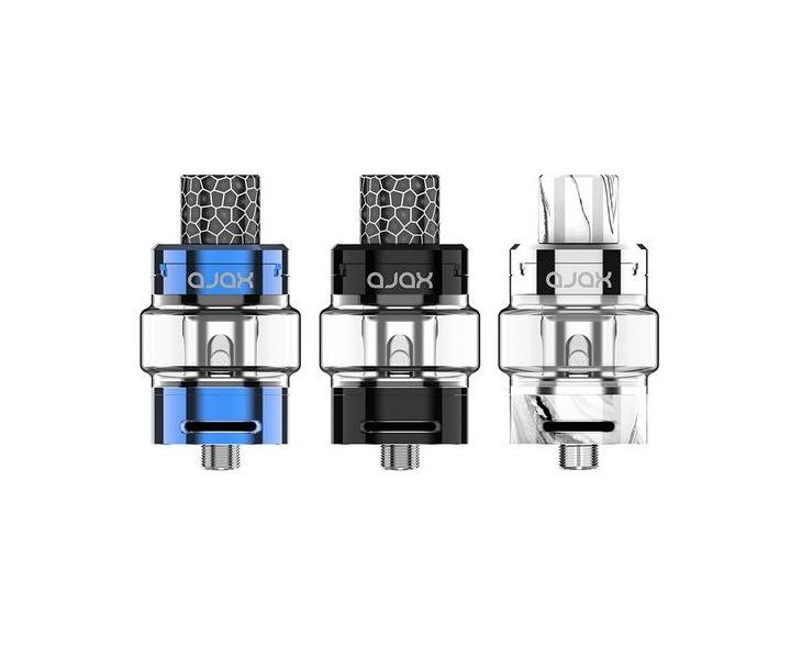Atomiseur Ajax 5 Ml 80 Watts Innokin | Création Vap