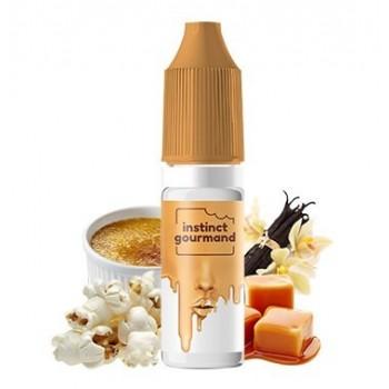 E-Liquide Vanilla & Popcorn Instinct Gourmand Alfaliquid
