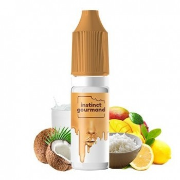 E-Liquide Khao & Mango Instinct Gourmand Alfaliquid