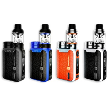 kit Swag 80W TC NRG SE 3.5ml Vaporesso