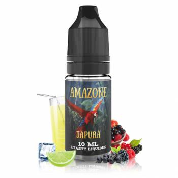 E-Liquide Japura Amazone 10 Ml E-Tasty | Création Vap