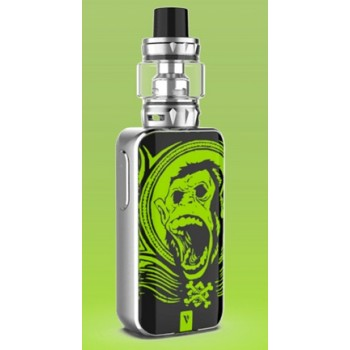 Kit Luxe S Vaporesso 8 Ml 220 Watts green