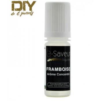 Arôme Concentré Framboise E-Saveur