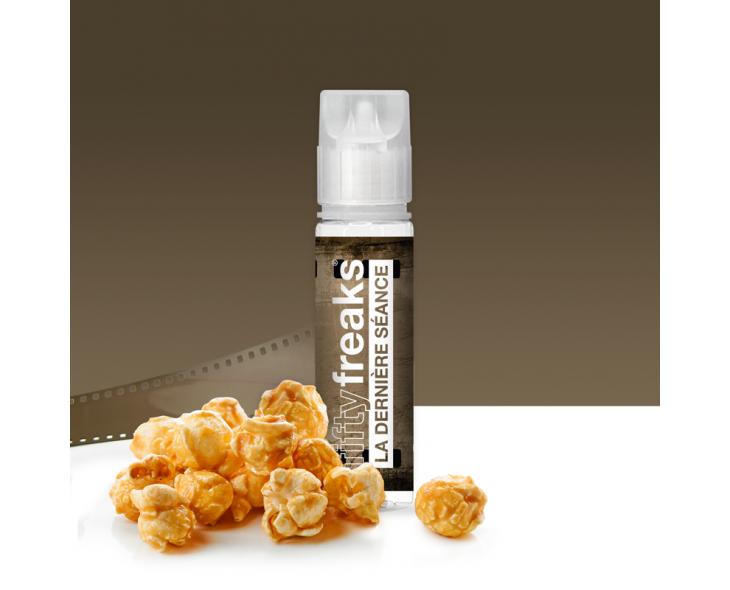 E-Liquide La Dernière Séance Fifty Freaks 50 ml | Création Vap