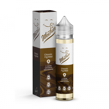 E-Liquide Classic Fig'Miel 50 Ml Machin Savourea