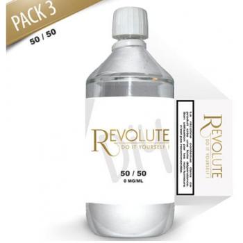 Base 1 Litre Revolute 03 Mg | Création Vap