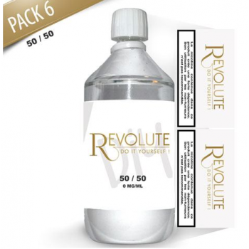 Base 1 Litre Revolute 06Mg