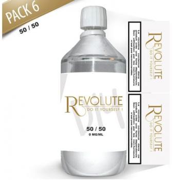 Base 1 Litre Revolute 06Mg | Création Vap