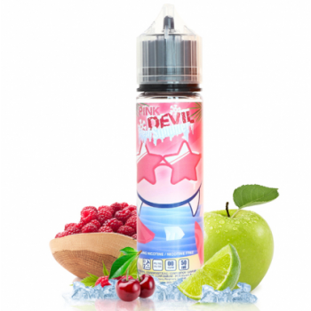E-Liquide Pink Devil Fresh Summer 50 Ml Avap
