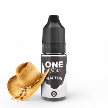 E-Liquide Walton One Taste E.Tasty | Création Vap