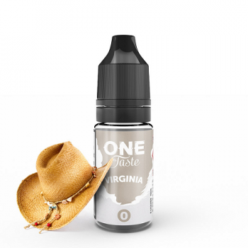 E-Liquide Virginia One Taste E.Tasty