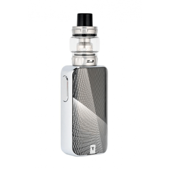 Kit Luxe S Vaporesso 8 Ml 220 Watts Silver