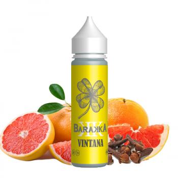 E-Liquide Vintana Barakka 50 Ml | Création Vap