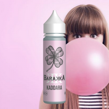 E-Liquide Kaddara Barakka 50 Ml | Création Vap